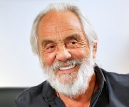 Tommy Chong Speaker Agent