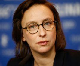 Celine Sciamma Speaker Agent