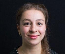 Lauren Frey Speaker Agent