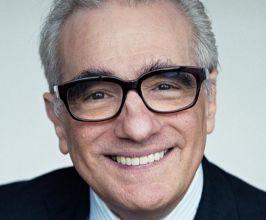 Martin Scorsese Speaker Agent