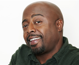 Donnell Rawlings Speaker Agent