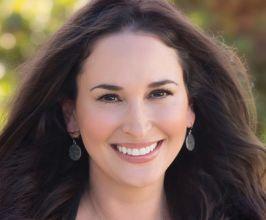 Laura Saltman Speaker Agent