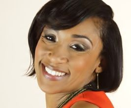 Candace Reese Speaker Agent