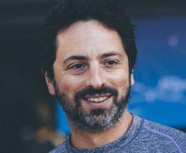 Sergey Brin Speaker Agent
