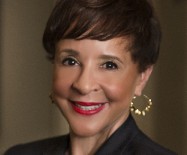 Sheila C. Johnson Speaker Agent