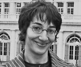 Myla Goldberg Speaker Agent