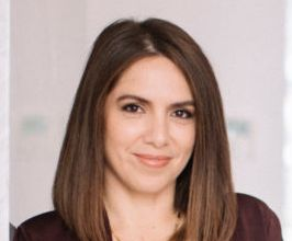Nathalie Molina Niño Speaker Agent