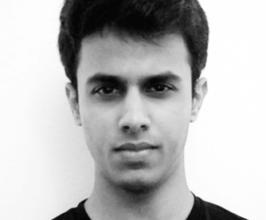 Arnav Kapur Speaker Agent