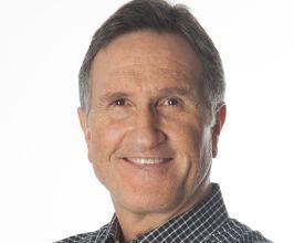 Doug Lipp Speaker Agent