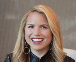 Christina Kosmowski Speaker Agent