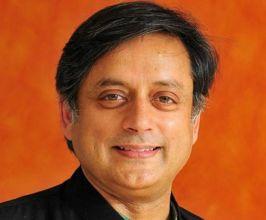 Shashi Tharoor Speaker Agent