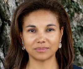 Catherine Fiankan-Bokonga Speaker Agent
