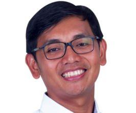 Aldi Haryopratomo Speaker Agent