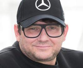 Conrad Fritzsch Speaker Agent