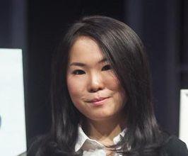 Sabrina Bensawan Speaker Agent