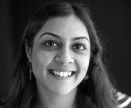 Amy Padnani Speaker Agent