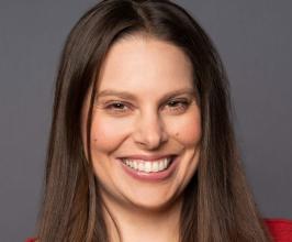 Amanda Kathryn Roman Speaker Agent