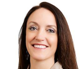 Danielle Roberts Speaker Agent