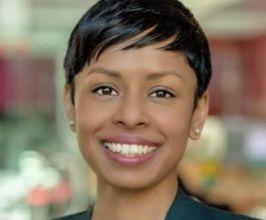 Nabila Ahmed Speaker Agent