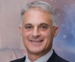 David Wolf Speaker Agent