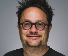 Aaron Hurst Speaker Agent