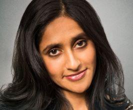Aparna Nancherla Speaker Agent