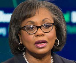 Anita Hill Speaker Agent