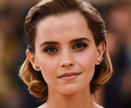 Emma Watson Speaker Agent