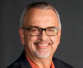 Dennis Brouwer Speaker Agent