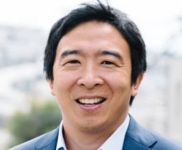 Andrew Yang Speaker Agent