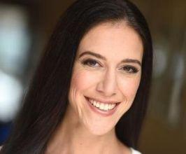 Amanda Steinberg Speaker Agent
