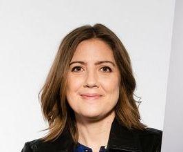 Christine Hunsicker Speaker Agent