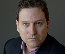 Biography of John Carreyrou for Appearances, Speaking