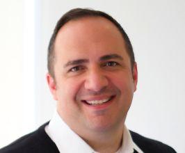 Aaron Sherinian Speaker Agent