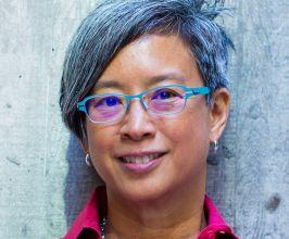 Ann Mei Chang Speaker Agent