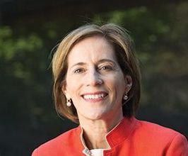 Diane Gherson Speaker Agent