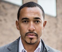 Sampson Davis, MD Speaker Agent