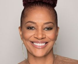Terry McMillan Speaker Agent