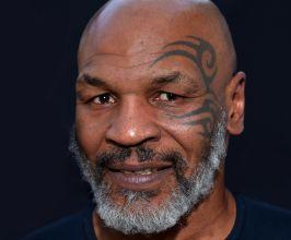 Mike Tyson Speaker Agent