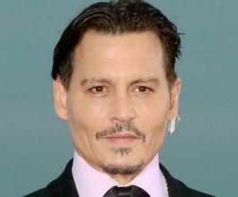 Johnny Depp Speaker Agent