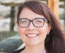 Erica McMannes Speaker Agent