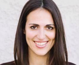Amanda Slavin Speaker Agent