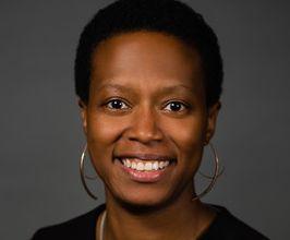 Amanda Williams Speaker Agent