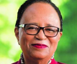 Shirley Ann Jackson Speaker Agent