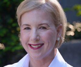 Liz Tinkham Speaker Agent