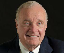 Paul Martin Speaker Agent