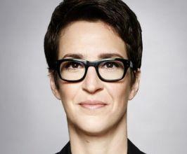 Rachel Maddow Speaker Agent