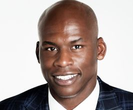 Al Harrington Speaker Agent