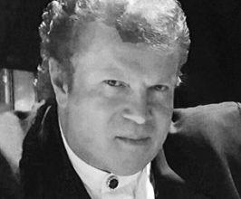 Igor Babailov Speaker Agent