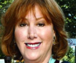 Ann Rubenstein Tisch Speaker Agent